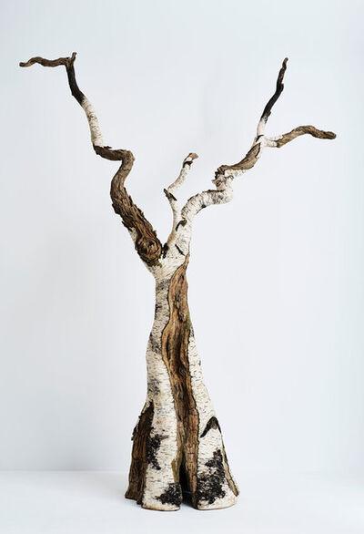 Eric Serritella, 'Adam, Waiting for Eve', 2017