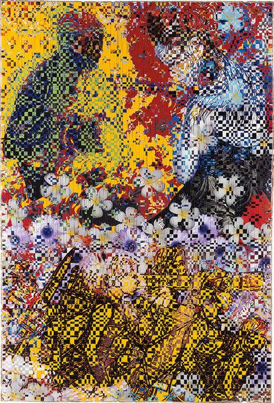 Dinh Q. Lê, 'Untitled (Villagers)', 2007