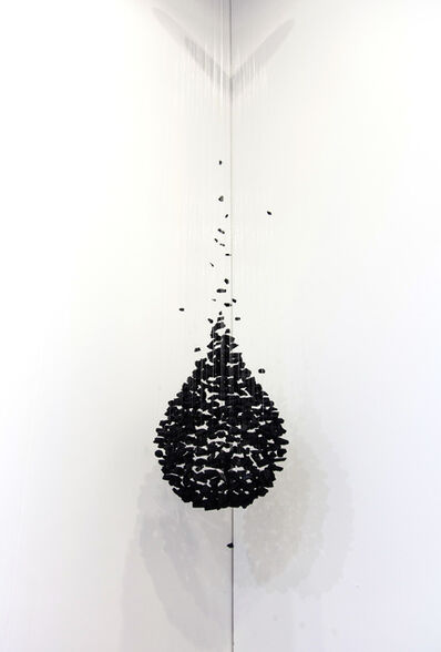Seon-Ghi Bahk, 'An aggregation-Water drop', 2019