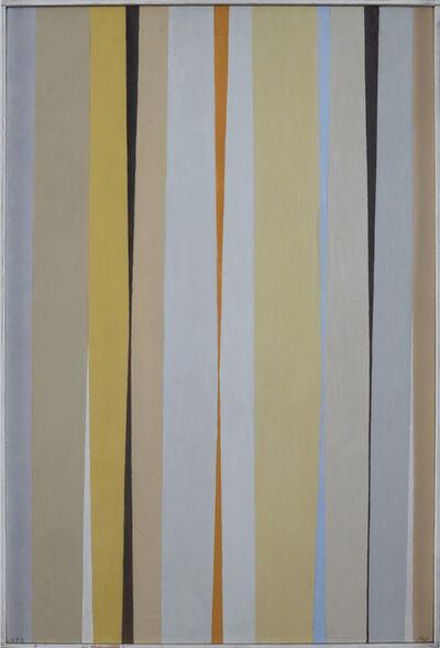 Alice Trumbull Mason, 'Ionic Magnitude', 1960