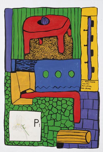 Pedro Proença, 'Untitled'