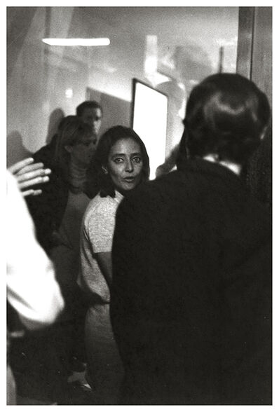 Graciela Carnevale, 'El encierro (Confinement) #22', 1968