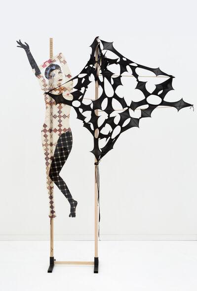 Lara Schnitger, 'Pas des Deux', 2016