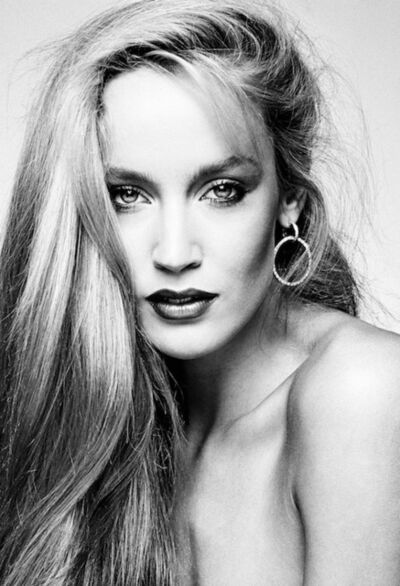 Greg Gorman, 'Jerry Hall, Los Angeles  ', 1978