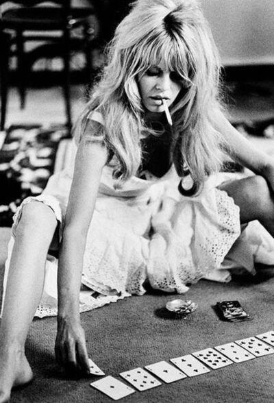 Douglas Kirkland, 'Brigitte Bardot', 1965