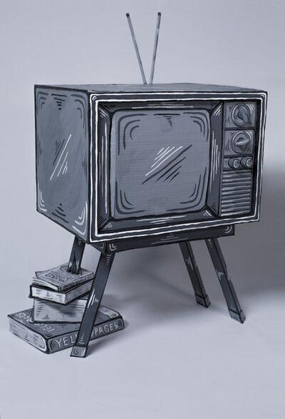 "DOSSHAUS, '""Television (Last Legs)""', 2020"