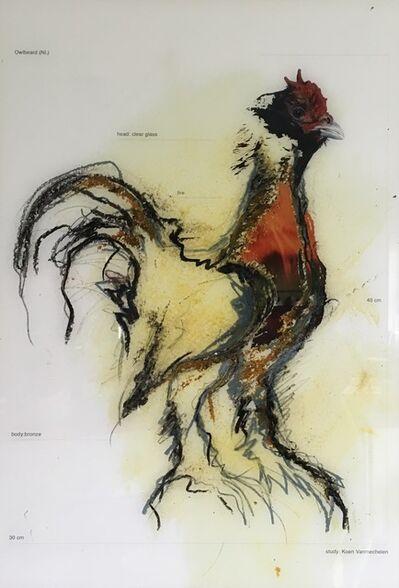 Koen Vanmechelen, 'Owlbeard (NL)'