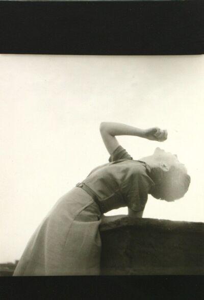 Saul Leiter, 'Marianne', 1947
