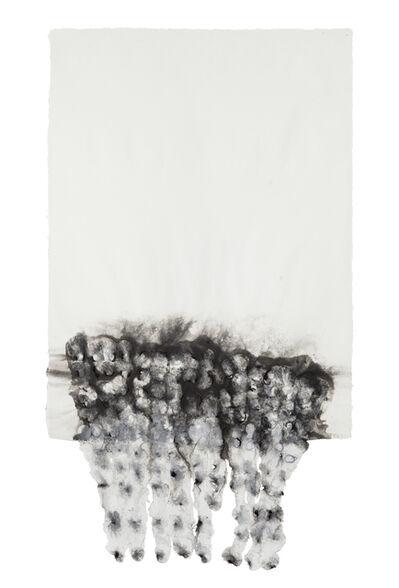Ursula Von Rydingsvard, 'Untitled', 2009