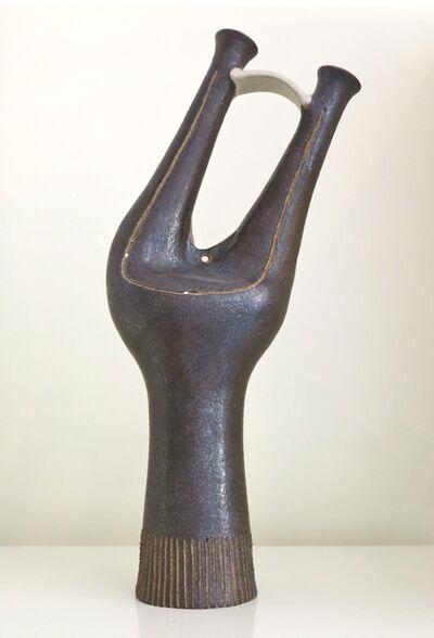 Bruno Gambone, 'Ceramic sculpture', 2000