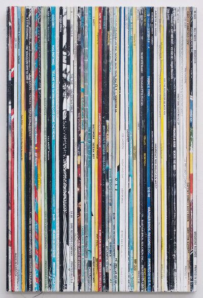 William Betts, '80s and 90s Dance Music', 2015