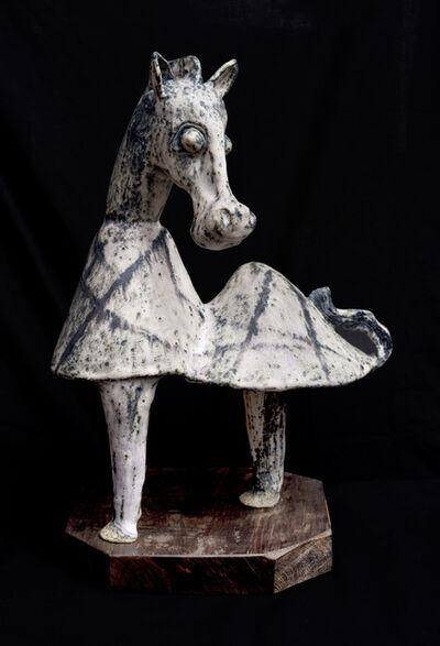 Josef Piwowar, 'Horse with Three Legs', 1970