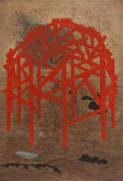 Hao Jiantao, 'The Foul Past Time No.12 ', 2014