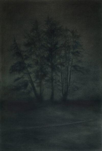 Andréanne Godin, 'A night in Espoo', 2019