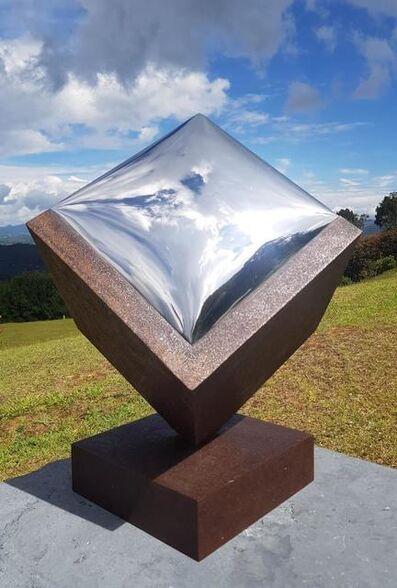 Gustavo Velez, 'Expansión Geométrica ', 2020
