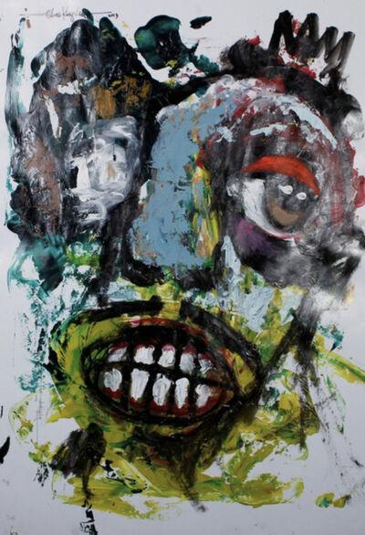 Prince Obasi, 'Untitled', 2019