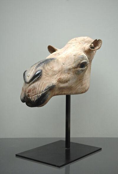 Quentin Garel, 'Camel', 2013