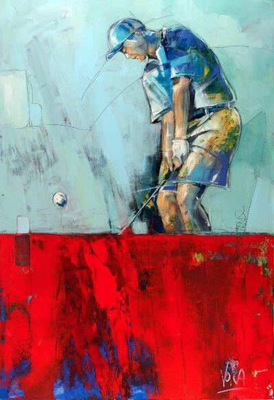 Voka, 'Sport Golf'