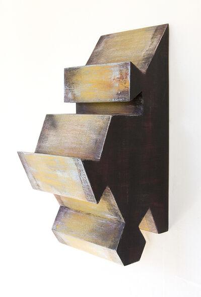Sarah Tortora, 'Swage', 2016
