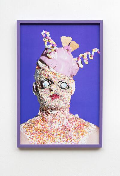James Ostrer, 'EF 125.5', 2014
