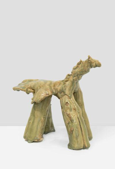 Simone Fattal, 'Horse', 2009