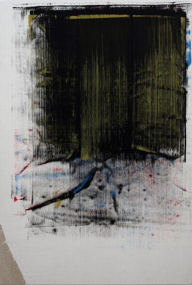 Sergio Barrera, 'Rhizomes (leakage) #6', 2020