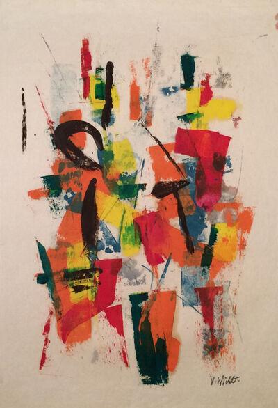 John Von Wicht, 'Untitled (Summer)'