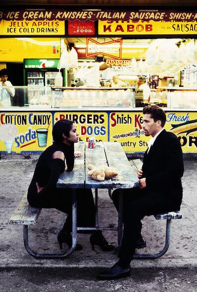 Stephanie Pfriender Stylander, 'Karen Alexander (Coney Island Tales)', 1995