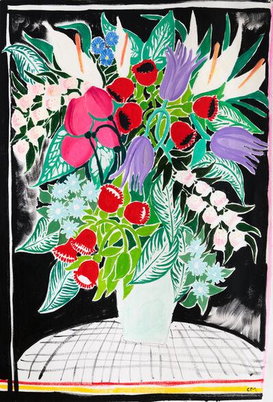 Claire Milbrath, 'Flowers', 2019