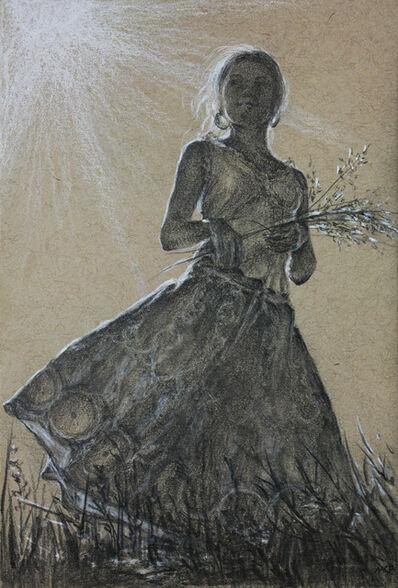 Marianna Foster, 'In Sunlight', 2021