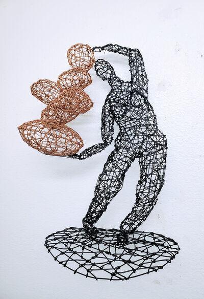 Kristine Mays, 'Seeking Balance', ca. 2020