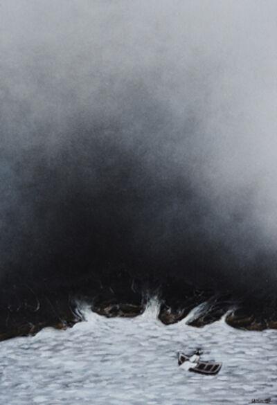 Sanzi, 'My Lake ', 2010