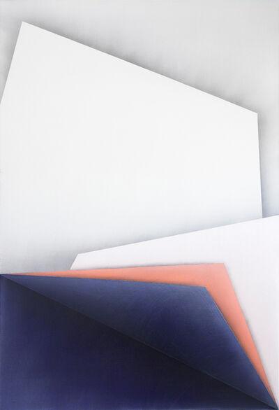 Ira Svobodová, 'Papercut 25', 2015