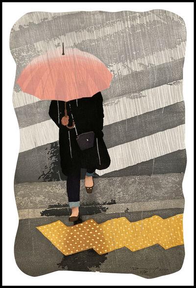 Daniel Kelly, 'Slippery When Wet', 2020