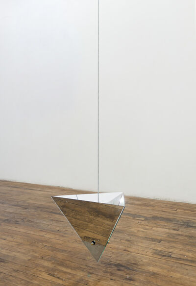 Brookhart Jonquil, 'Gravity's Arrow #3', 2015