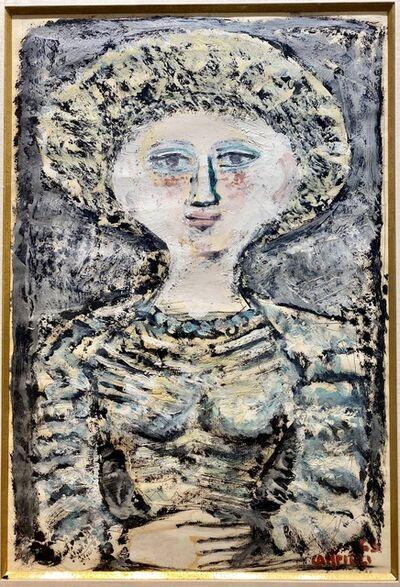 Massimo Campigli, 'Untitled', 1963