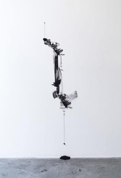 Sarah Sze, 'Ripe Fruit Falling', 2013