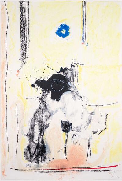 Helen Frankenthaler, 'Madame de Pompadour', 1985-1990