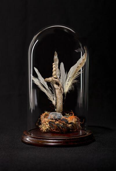 Sylvie Franquet, 'Unicorn Bird Nest', 2016