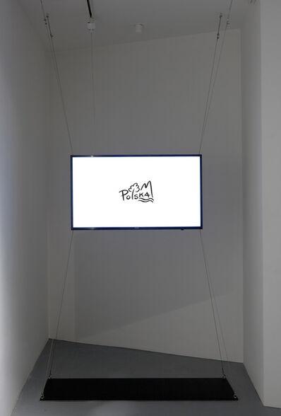 Andreas Fogarasi, 'Europa', 2016