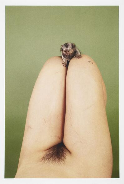 Ryan McGinley, 'Marmoset (LSD)', 2012