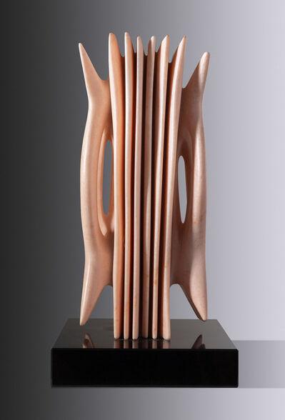 """Pablo Atchugarry, '""""Alma rosada""""/""""Pink soul""""', 2019"""