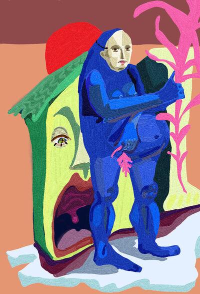 Kathryn Godoy, 'Untitled', 2019