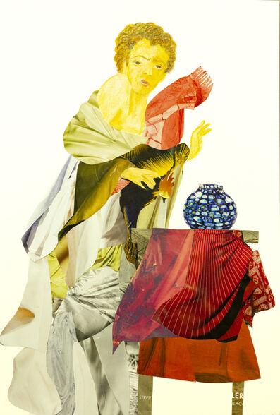Silvana Soriano, 'Brincar Com Fogo', 2020