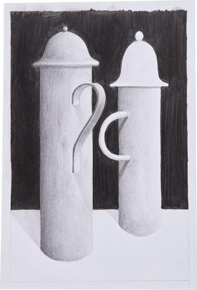 Nicolas Party, 'Still Life No 107', 2012