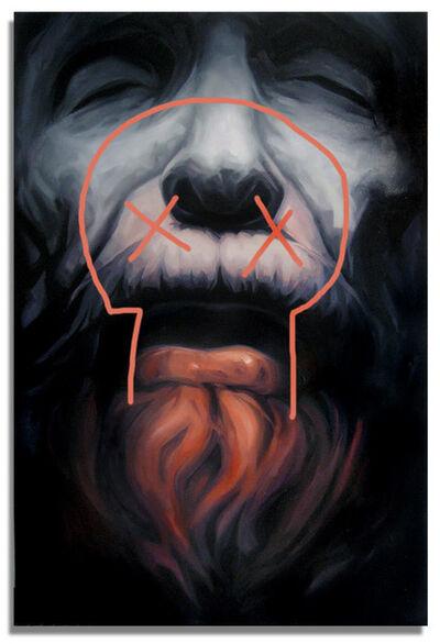 Tanner Goldbeck, 'Red Beard', ca. 2007