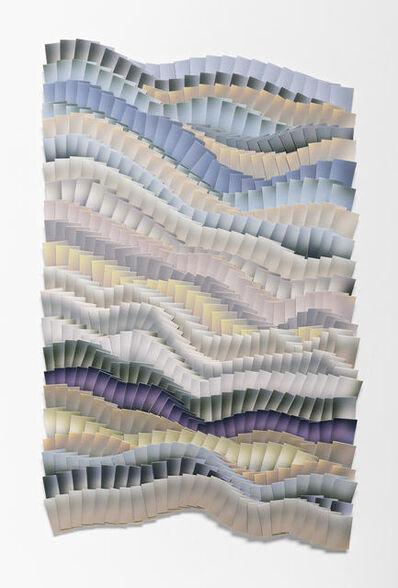 Miki Baird, 'untitled landscape #4', 2019