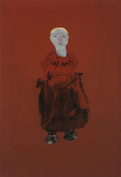 Marianne Kolb, 'Fumiko', 2019