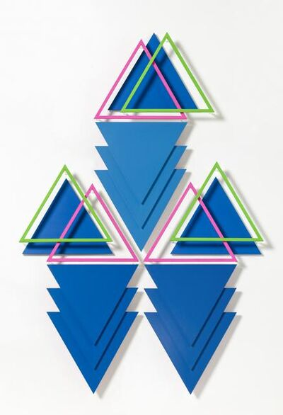 Jimena Fuertes, 'Untitled', 2016