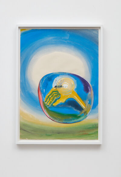 Tomasz Kowalski, 'Untitled', 2018